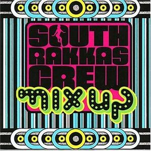 Mix Up album cover