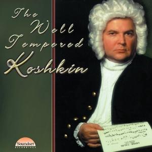 The Well-Tempered Koshkin album cover