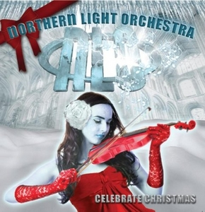 Celebrate Christmas (EP) album cover