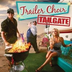 Tailgate album cover