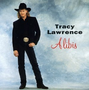Alibis album cover