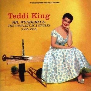Mr. Wonderful: The Complete RCA Singles (1956-1958) album cover