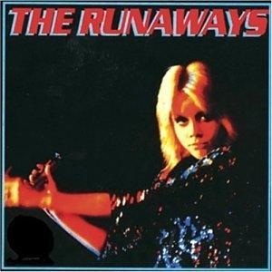 The Runaways album cover