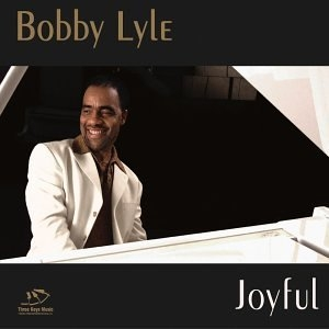 Joyful album cover