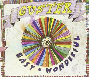 Easy Wonderful album cover