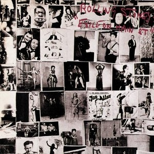 Exile On Main St. (Remastered) album cover