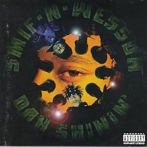 Dah Shinin' album cover