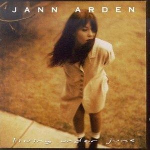Living Under June album cover