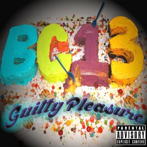Guilty Pleasure album cover