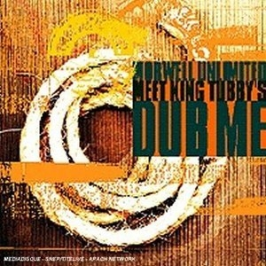 Dub Me album cover
