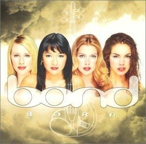 Born album cover