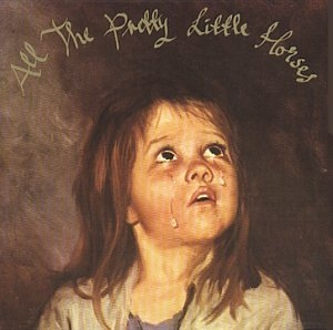All The Pretty Little Horses album cover