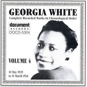 Complete Recorded Works-Vol.4 (1939-1941) album cover