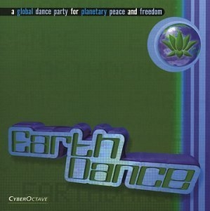 Earth Dance (Higher Octave) album cover