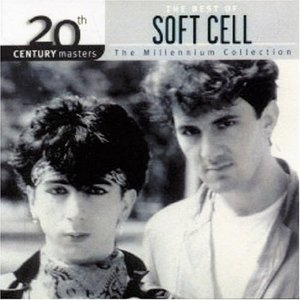 The Millennium Collection: The Best Of Soft Cell album cover