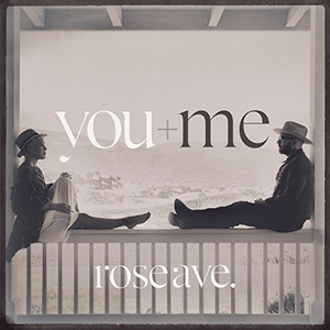 Rose Ave. album cover