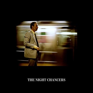 The Night Chancers album cover
