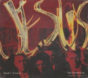 Reverence (Single) album cover