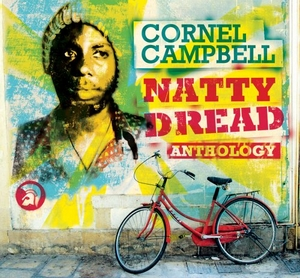 Natty Dread: Anthology album cover