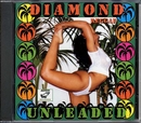 Reggae Diamond Unleaded album cover