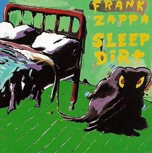 Sleep Dirt album cover