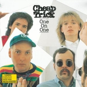 One On One album cover