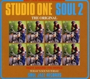 Studio One Soul 2 album cover