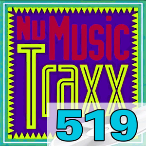 ERG Music: Nu Music Traxx, Vol. 519 (March 2020) album cover