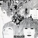 Revolver album cover
