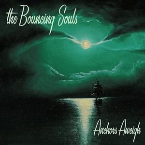 Anchors Aweigh album cover