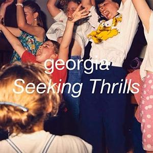 Seeking Thrills album cover
