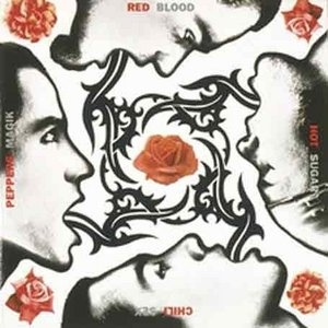 Blood, Sugar, Sex, Magik album cover