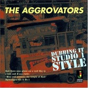 Dubbing It Studio 1 Style album cover