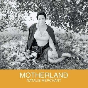 Motherland album cover