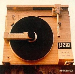 In Pine Effect album cover