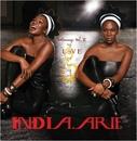Testimony: Vol. 2, Love &... album cover