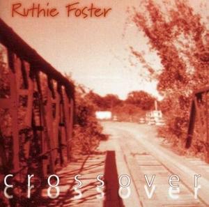 Crossover album cover