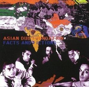 Facts & Fiction album cover