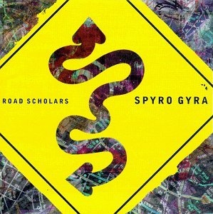 Road Scholars album cover