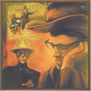 The Bloudy Tenent, Truth & Peace album cover
