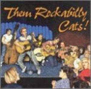 Them Rockabilly Cats album cover