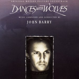 Dances With Wolves (Original Motion Picture Soundtrack) album cover