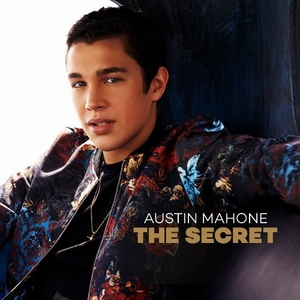The Secret album cover