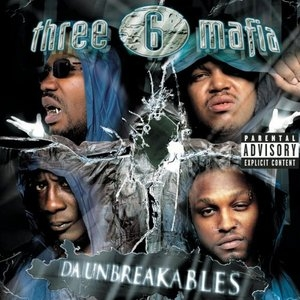 Da Unbreakables album cover