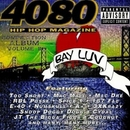 4080 Compilation, Vol. 2:... album cover