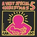 A Very Special Christmas ... album cover