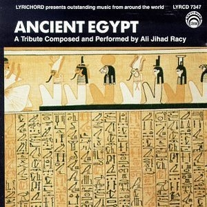 Ancient Egypt album cover