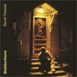 Barrel Chested album cover