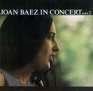 In Concert Part2 album cover