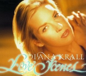 Love Scenes album cover